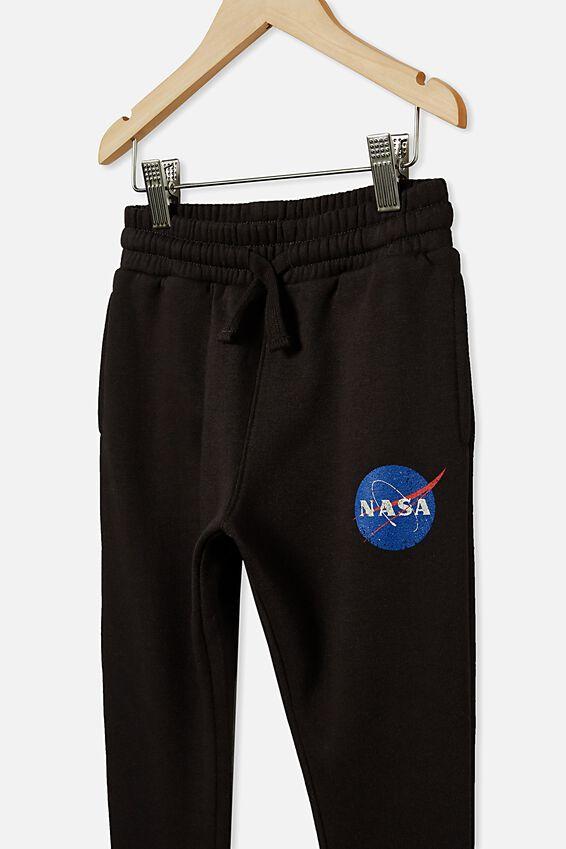 License Slouch Trackpant, LCN NAS NASA/PHANTOM