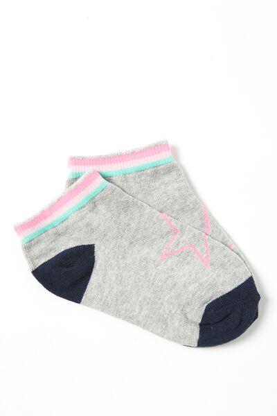 Active Socks, RAINBOW STAR