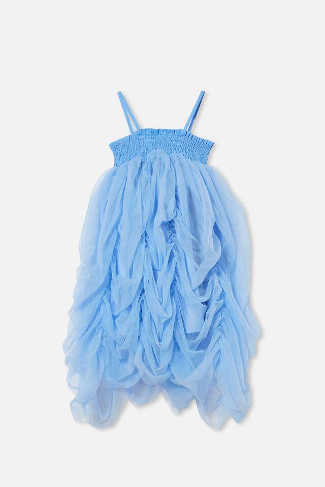 Tilda Two-In-One Dress Up, DUSK BLUE