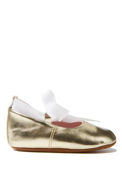 Beatrice Mini Ballet, GOLD