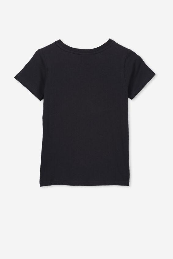 Lux Short Sleeve Tee, LCN PER PHANTOM/PINK FLOYD/MAX