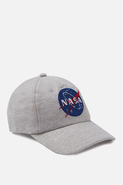 Hero Cap, NASA