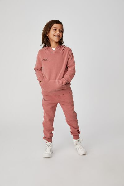 Marlo Trackpant, CHUTNEY/LOVED