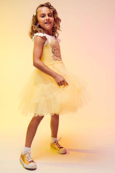 Iris Tulle Dress, LCN DIS/BELLE