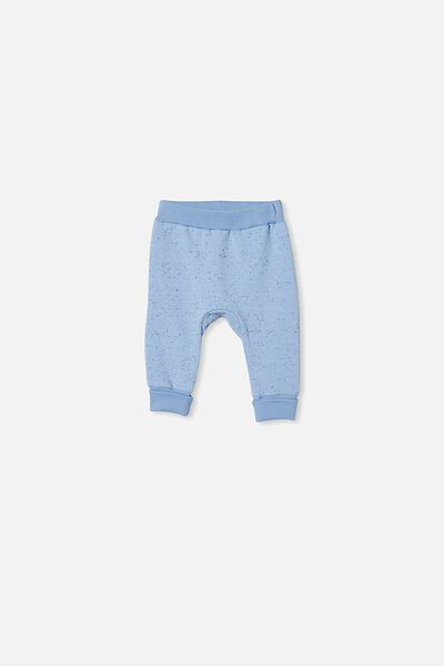 Tatum Trackpant, POWDER PUFF BLUE