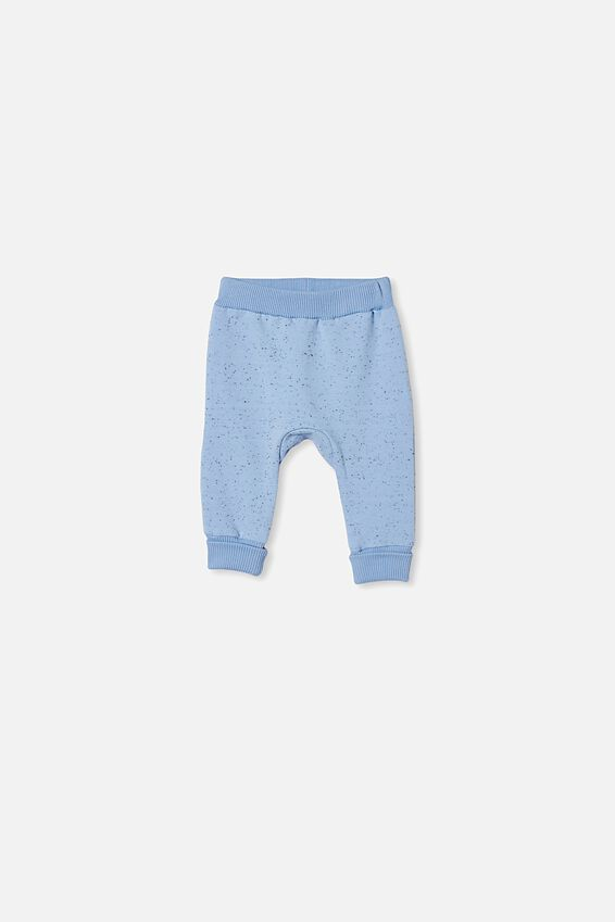 Tatum Trackpant, RED BRICK NEP