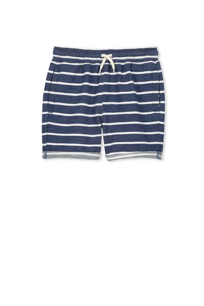 Henry Slouch Short, CAPTAIN BLUE/YDS