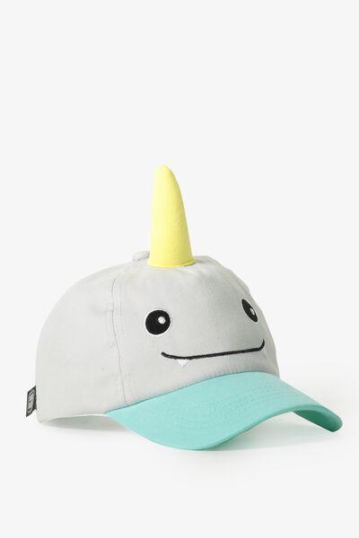 Sunny Buddy Character Cap, JACK