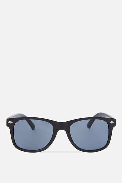 Kids Sunglasses, MATTE BLACK 3