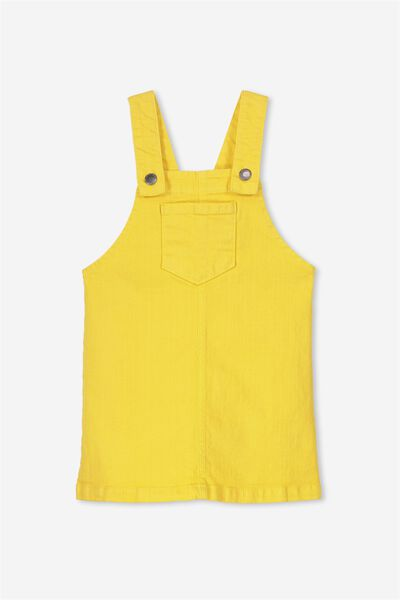 Summer Pinafore, SUNSET GOLD