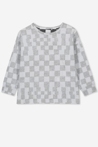 63d433760 Boys Long Sleeve Tops - T-Shirts & More | Cotton On