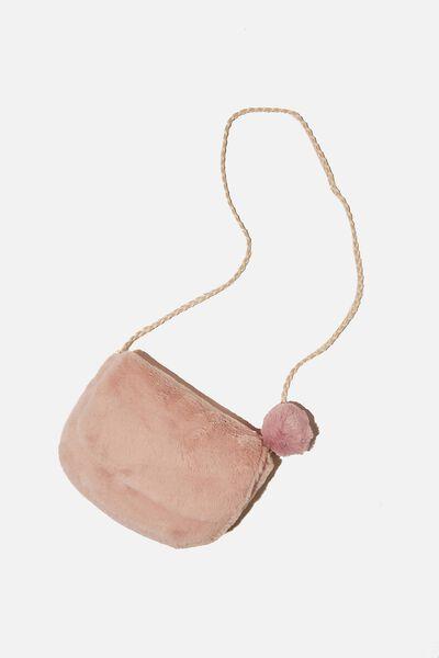 Maddie Fashion Bag, ZEPHYR PLUSH
