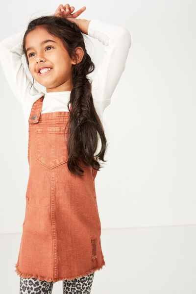 a3085c3a8287 Girl's Clothes & Accessories - Tops & More | Cotton On