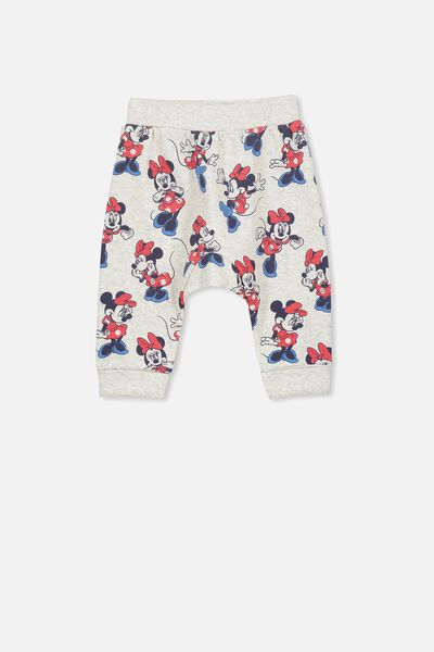 Charlie Trackpant, LCN DIS CLOUD MARLE/MINNIE MOUSE