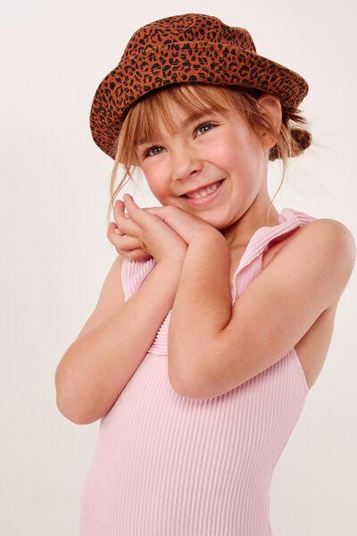 Kids Bucket Hat, ANIMAL