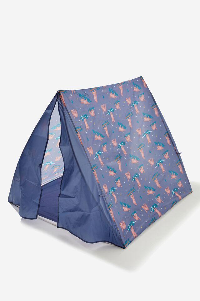 Kids Play Tent, STEEL SLOTH