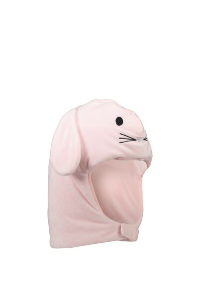 Headz Up Dress Me Up, PINK BUNNY