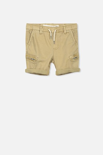 Jango Walk Short, HONEY BEAR CARGO