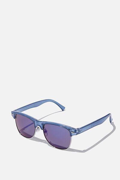 Kids City Sunglasses, MILKY NAVY