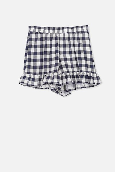 Lollie Short, GINGHAM
