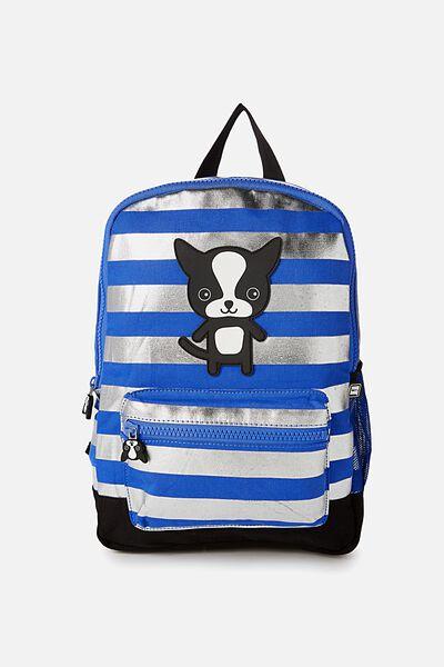 Sunny Buddy Canvas Bag, MAX