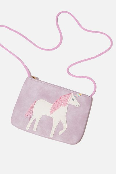 Jayme Critter Bag, UNICORN