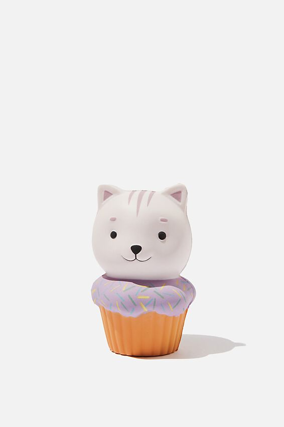 Kids Squishies, KITTYCAKE
