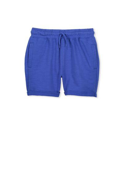 Henry Slouch Short, SCUBA BLUE