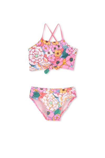Odette Bikini, NEW YORK FLORAL