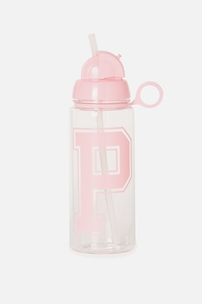 Spring Drink Bottle, PINK P
