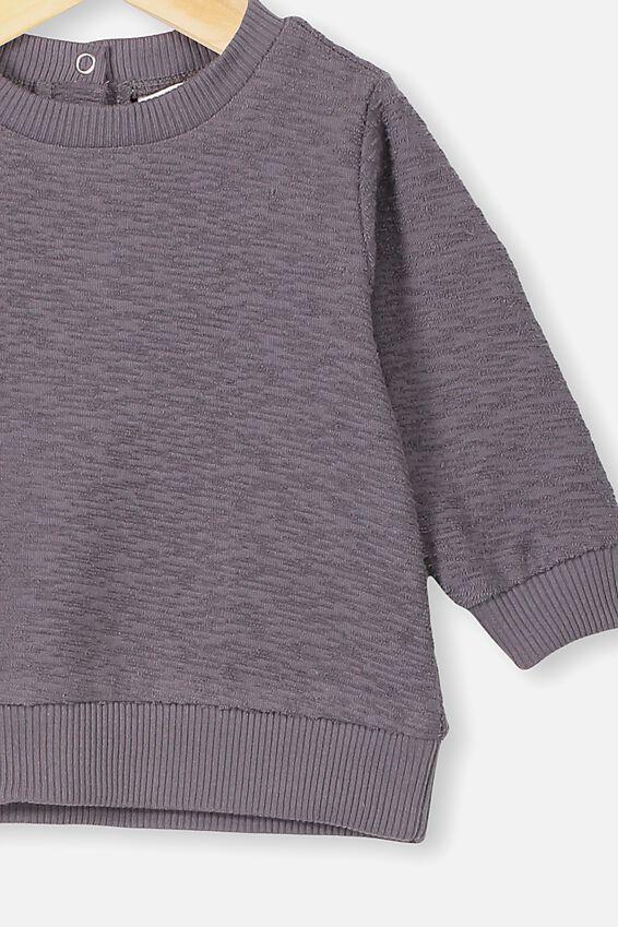 Billie Sweater, RABBIT GREY