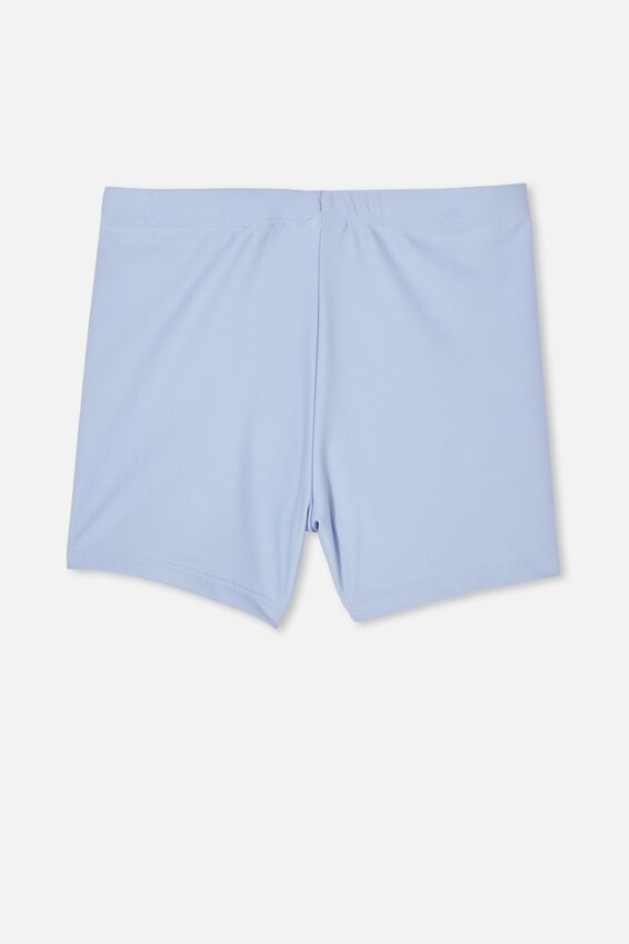 Billy Boyleg Swim Trunk, DUSK BLUE