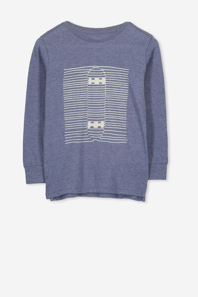 501044ba Boys T-Shirts - Long Sleeve & More | Cotton On