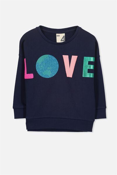 Sage Crew, PEACOAT/LOVE WORLD