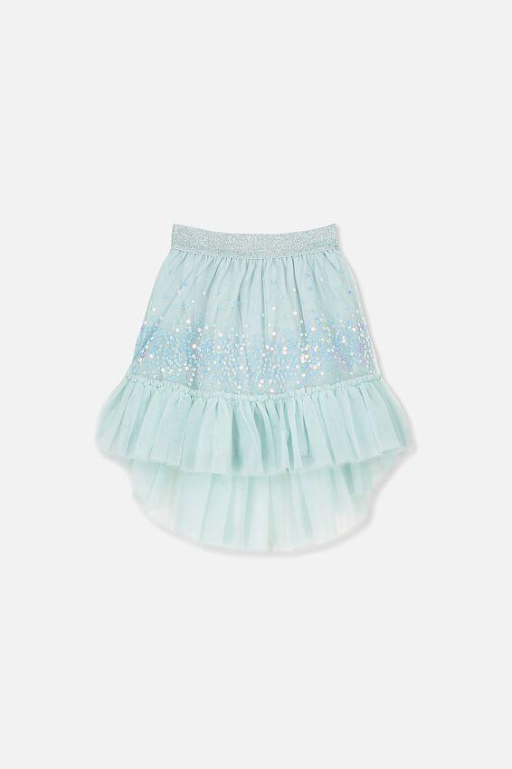 Ariel Trixibelle Tulle Skirt, LCN DIS/ARIEL