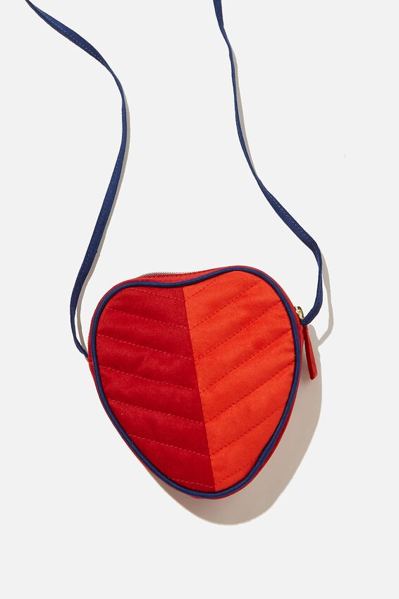Ashley Party Bag, RED HEART