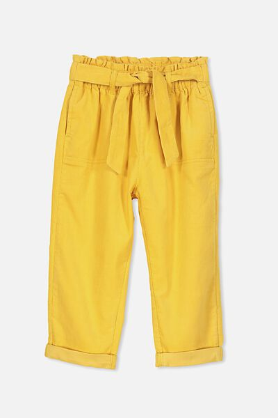 Miko Pant, MINERAL YELLOW