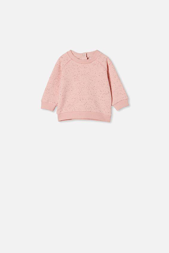 Harley Sweater, ZEPHYR NEP
