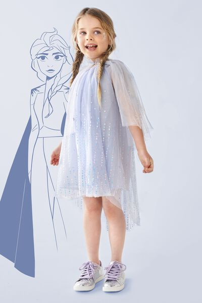 Iris Tulle Dress, LCN DIS/ELSA