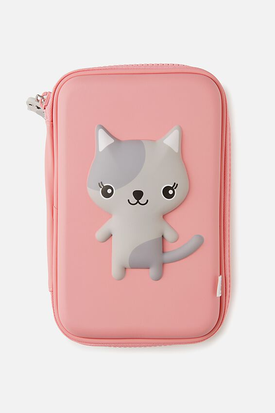 Sunny Buddy Moulded Pencil Case, AVA