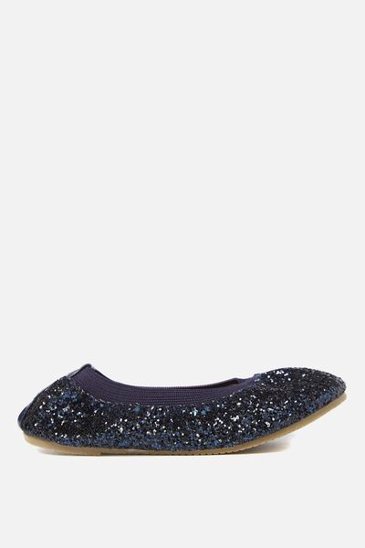 Kids Primo, NEW NAVY GLITTER