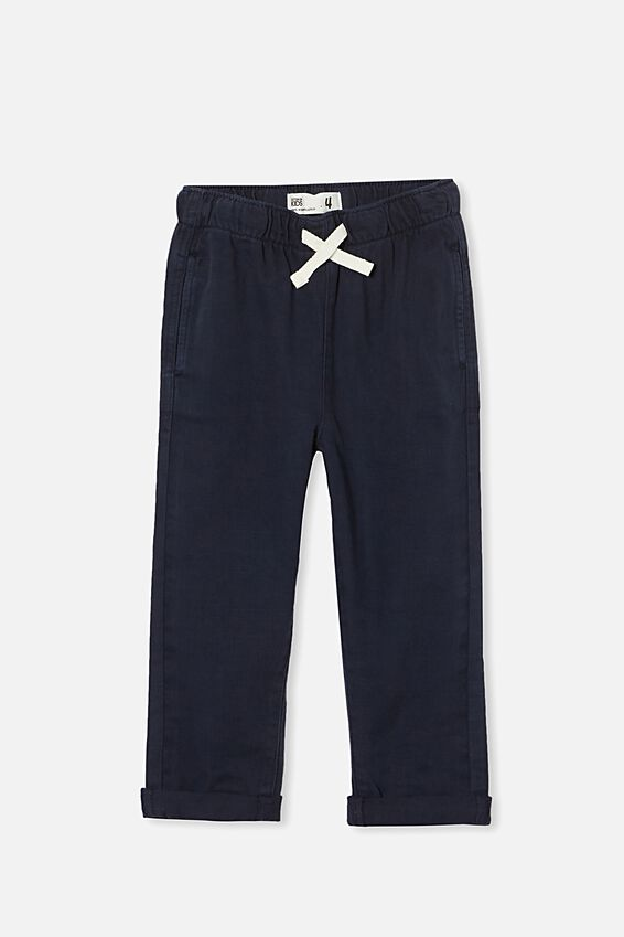 Everyday Pant, INDIGO