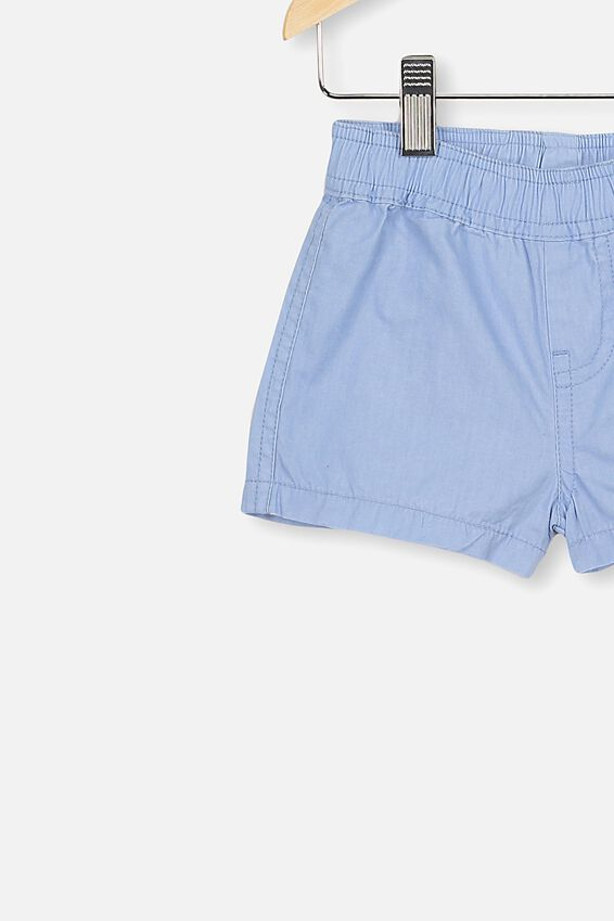 Jerry Boardshorts, DUSTY BLUE