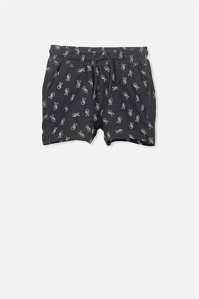 Henry Slouch Short, PHANTOM PEACE