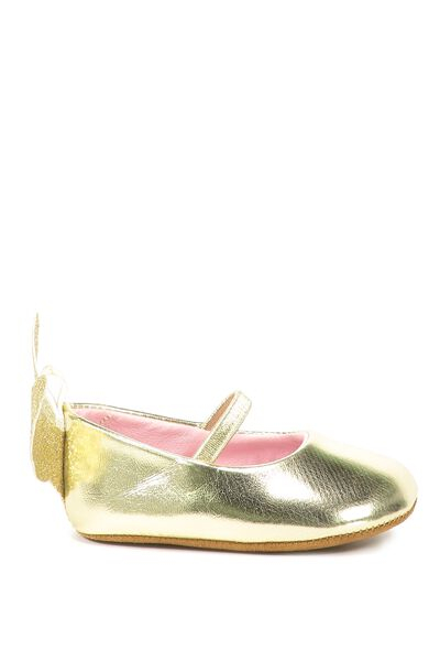 Harlow Mini Ballet, GOLD