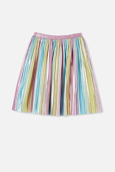 Kelis Dress Up Skirt, RAINBOW