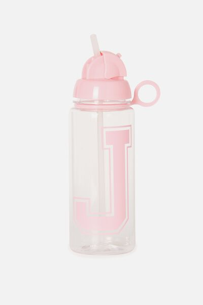 Spring Drink Bottle, PINK J
