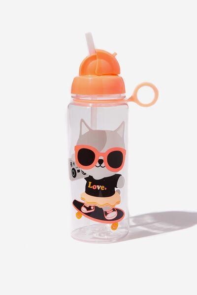 Sunny Buddy Adventure Drink Bottle, AVA SKATE
