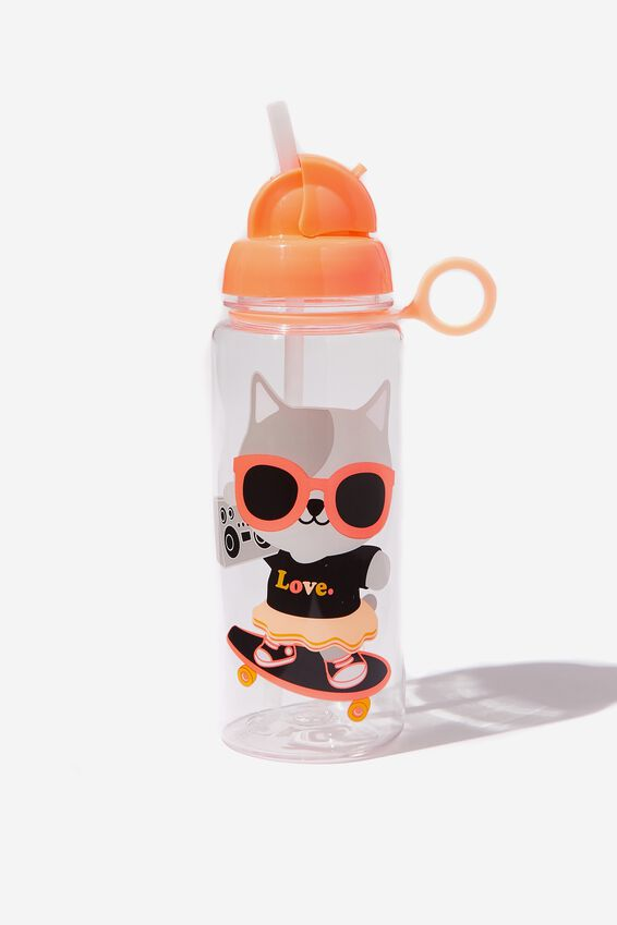 Sunny Buddy Adventure Drink Bottle, AVA SKATE