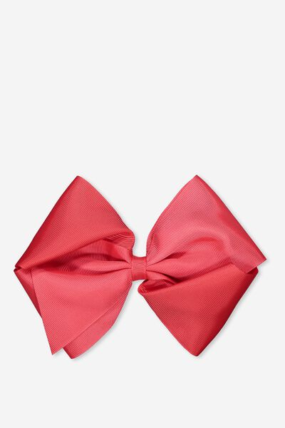 Statement Bows, RED